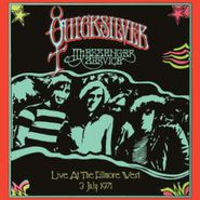 Quicksilver Messenger Service, Live At The Fillmore West July 3, 1971 (CD)