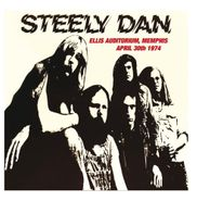 Steely Dan, Ellis Auditorium, Memphis, April 30th 1974 (CD)