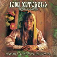 Joni Mitchell, Newport Folk Festival 19th July 1969 (LP)