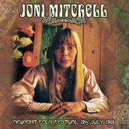 Joni Mitchell, Newport Folk Festival 19th July 1969 (CD)