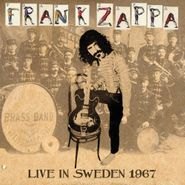 Frank Zappa, Live In Sweden 1967 (CD)