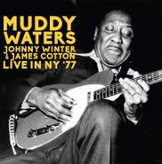 Muddy Waters, Live In NY '77 (CD)