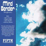 Stringtronics, Mindbender (CD)