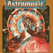 Marcello Giombini, Astromusic Synthesizer (CD)