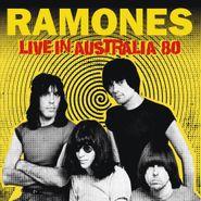 Ramones, Live In Australia 80 (CD)