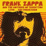 Frank Zappa, Live...San Francisco (CD)
