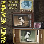 Randy Newman, Live At The Boarding House '72 (LP)