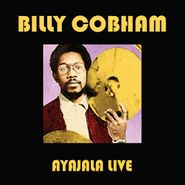 Billy Cobham, Ayajala Live (CD)