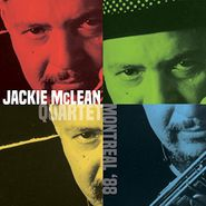 Jackie McLean, Montreal '88 (CD)