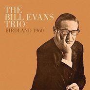 Bill Evans Trio, Birdland 1960 (CD)
