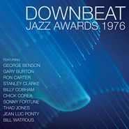 Various Artists, Downbeat Jazz Awards 1976 (CD)