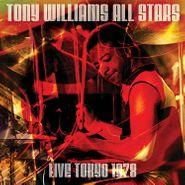 Tony Williams, Live Tokyo 1978 (CD)