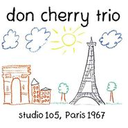 Don Cherry, Studio 105, Paris 1967 (CD)