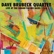 The Dave Brubeck Quartet, Live At The Grand Casino Basel 1963 (CD)