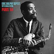 Eric Dolphy, Paris '64 (CD)