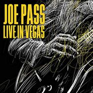 Joe Pass, Live In Las Vegas (CD)