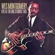 Wes Montgomery, Live At The BBC Studios 1965 (CD)