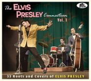 Various Artists, The Elvis Presley Connection Vol. 1 (CD)
