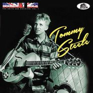 Tommy Steele, Doomsday Rock: The Brits Are Rocking Vol. 1 (CD)