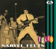 Narvel Felts, Rocks (CD)