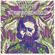 Eden Ahbez, Wild Boy: The Lost Songs of Eden Ahbez  (LP)