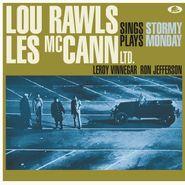Lou Rawls, Stormy Monday (LP)