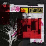 Piroshka, Brickbat (LP)