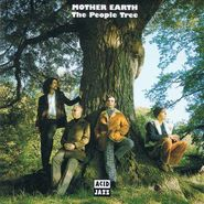 Mother Earth, The People Tree (LP)