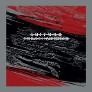 Editors, The Blanck Mass Sessions [Record Store Day Colored Vinyl] (LP)
