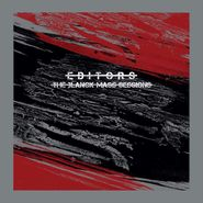 Editors, The Blanck Mass Sessions (LP)