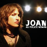 Joan As Police Woman, Real Life (LP)