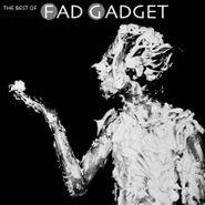 Fad Gadget, The Best Of Fad Gadget [Silver Vinyl] (LP)
