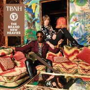 The Brand New Heavies, TBNH (LP)