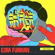 Ezra Furman, Twelve Nudes [Red Vinyl] (LP)