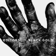 Editors, Black Gold: Best Of Editors (CD)