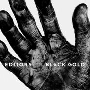 Editors, Black Gold: Best Of Editors (LP)