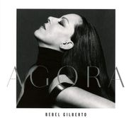 Bebel Gilberto, Agora (CD)