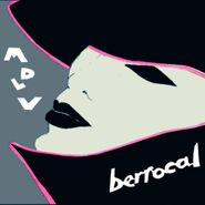 Jac Berrocal, MDLV (CD)