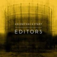 Editors, An End Has A Start (LP)