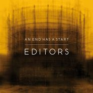 Editors, An End Has A Start (CD)