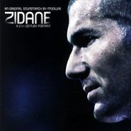 Mogwai, Zidane: A 21st Century Portrait [OST] (CD)