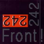 Front 242, Front By Front (LP)