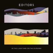 Editors, In This Light & On This Evening (LP)