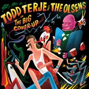 Todd Terje, The Big Cover-Up (LP)