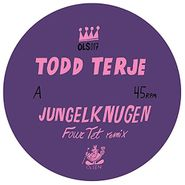 "Todd Terje, Jungelknugen (12"")"
