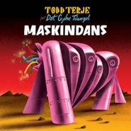 "Todd Terje, Maskindans Feat. Det Gylne Triangel (12"")"