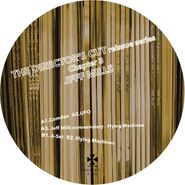 """Jeff Mills, The Director's Cut Chapter 3 (12"""")"""