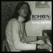 Bohren & Der Club Of Gore, Piano Nights (LP)