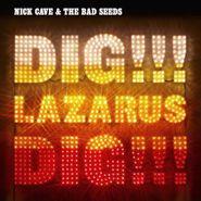 Nick Cave & The Bad Seeds, Dig!!! Lazarus Dig!!! (LP)