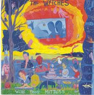 "The Wytches, Wire Frame Mattress (7"")"